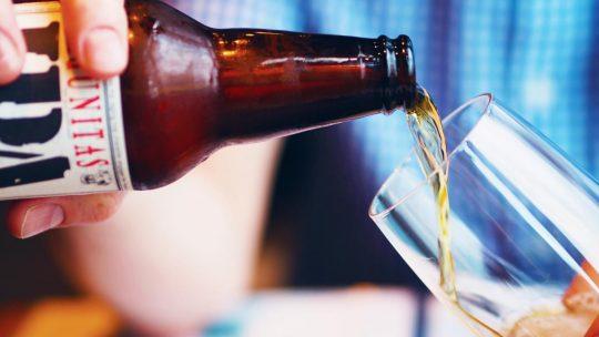 Comment fabrique-t-on la bière ?