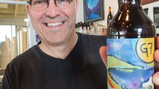 Quelles sont les 5 étapes de la fabrication de la bière ?