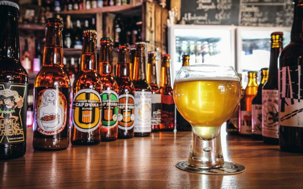 Comment est fabriquée une bière artisanale